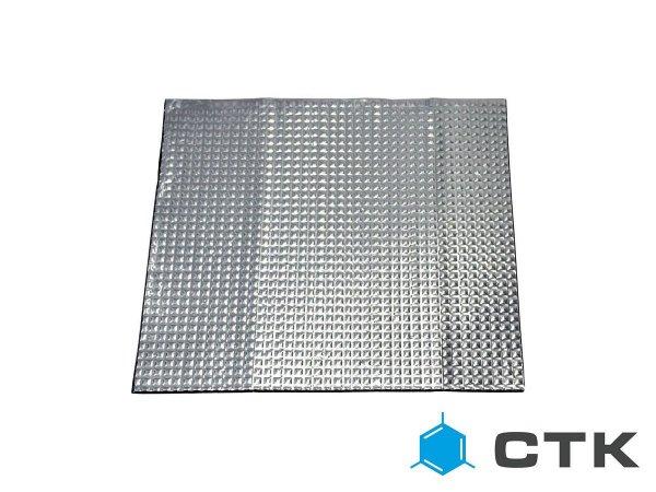 CTK Practic 2.0 M1 /1szt. 23x25cm - mata tłumiąca