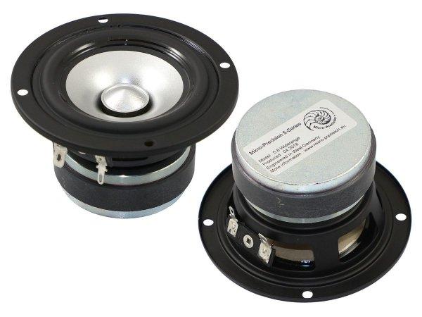 Micro-Precision 5.8 MKII - głośniki średniotonowe