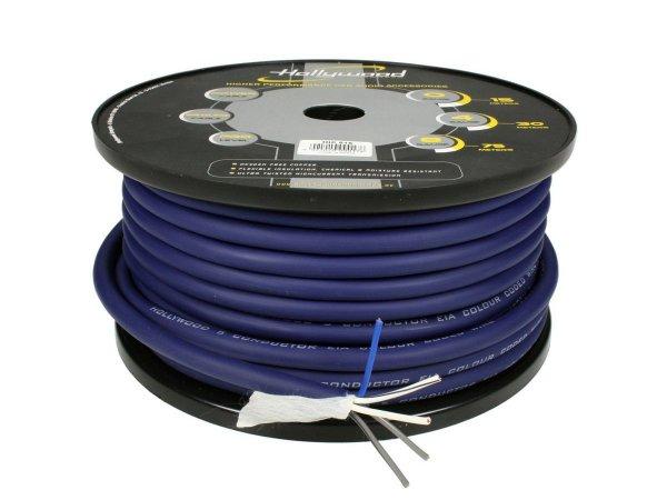 Hollywood HIC-518 - kabel głośnikowy 5x1,0 mm2
