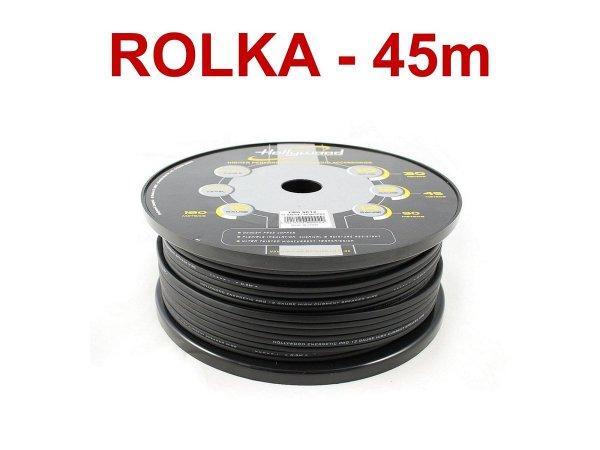 Hollywood PRO SC-12 - kabel głośn. 2x3,5 mm2 /45m