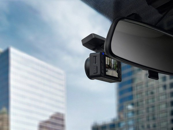 Neoline G-Tech X74 - rejestrator z GPS i bazą radarów