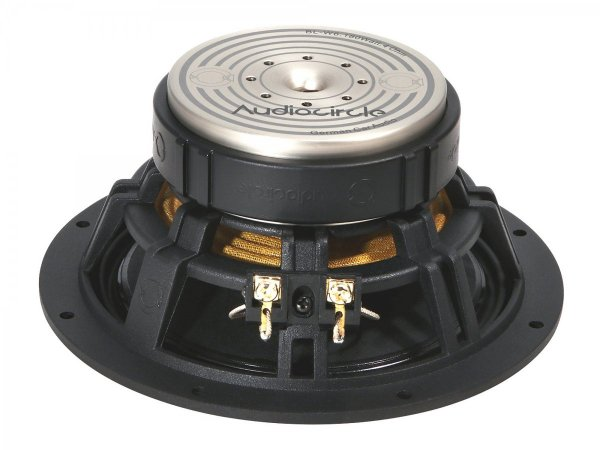 AudioCircle BL-C6.2A - 2-drożny zestaw głośników
