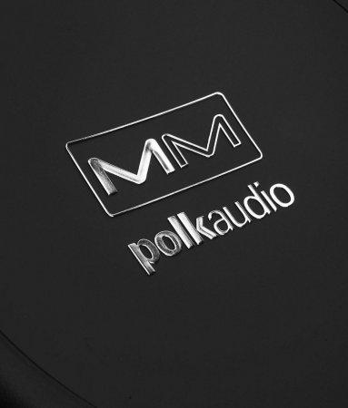 Polk Audio MM-1540 - subwoofer samochodowy