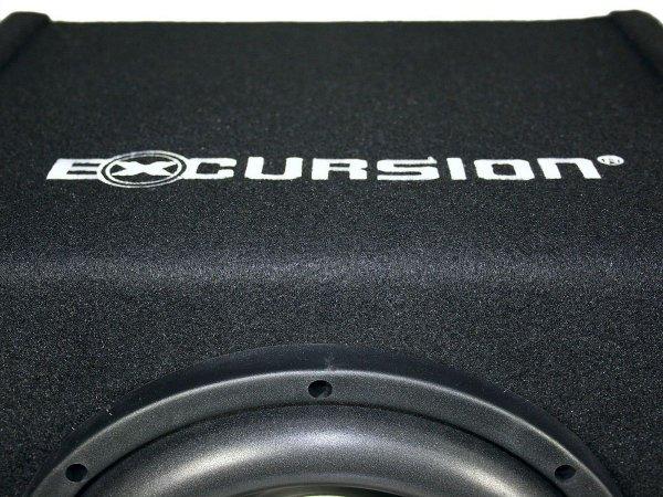 Excursion PXA-SP10 - subwoofer akt. bass-reflex 25cm