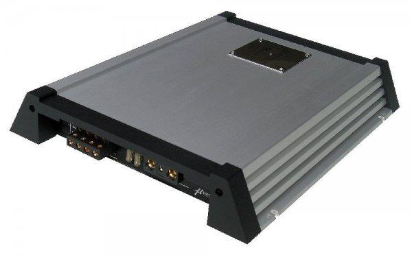 u-Dimension ProX 500.24 - wzmacniacz samochodowy