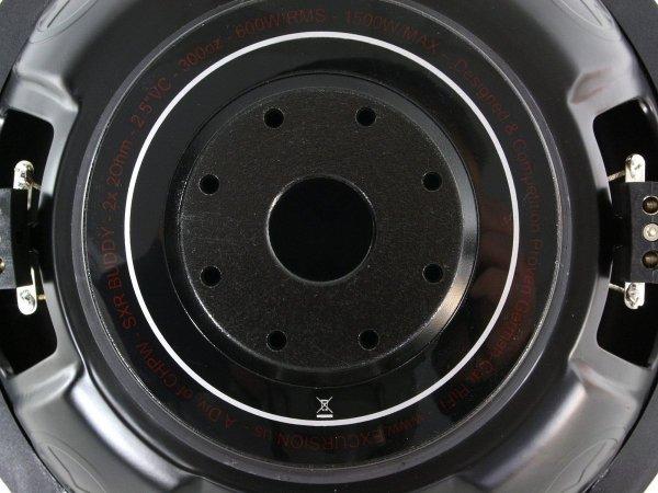 Excursion SXR.v2-12D2 - subwoofer samochodowy