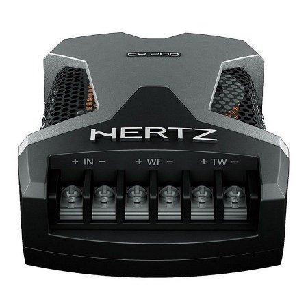 Hertz ESK-130.5 - głośniki samochodowe