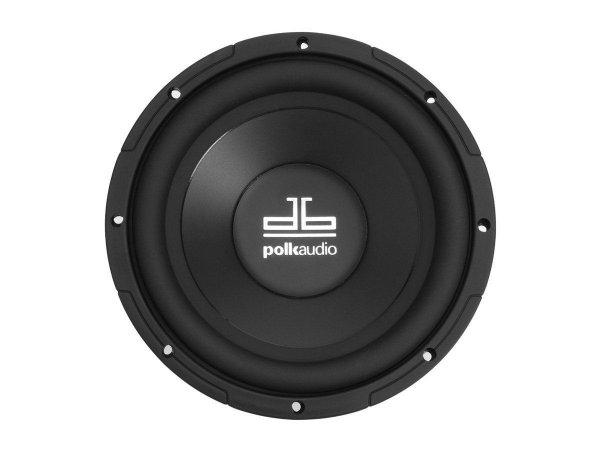 Polk Audio DB-840 - subwoofer samochodowy