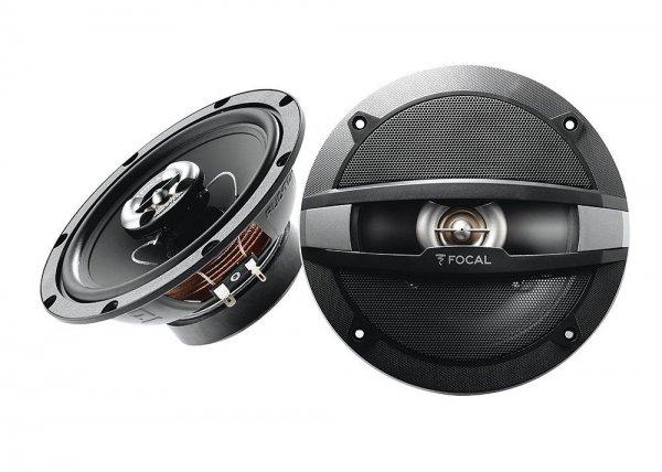 Focal R-165C - głośniki samochodowe