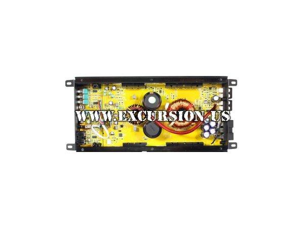 Excursion HXA-2K - wzmacniacz samochodowy