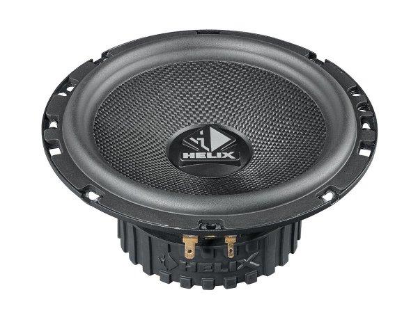 Helix E 62C.2 - zestaw głośników samochodowych