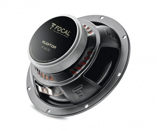 Focal R-165S2 - głośniki samochodowe
