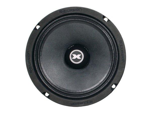 Excursion XXX-M6 - głośniki średnio-niskotonowe SPL