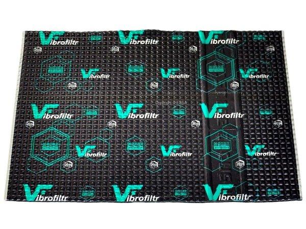 Vibrofiltr Pro 3.0 mm - mata tłumiąca 35x50cm, 1szt.