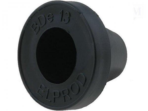 BDE-13 - przepust kabla 9-12/21 mm