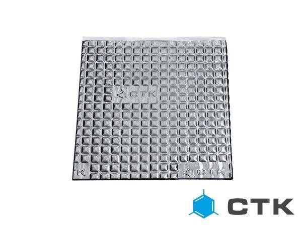 CTK Standard 1.8 M1 /1szt. 23x25cm - mata tłumiąca