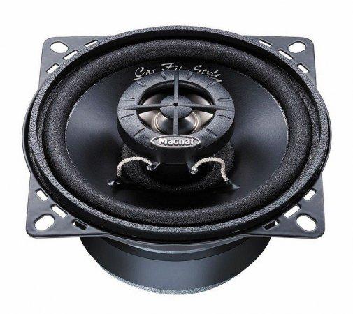 Magnat Car Fit Style 102 - głośniki samochodowe