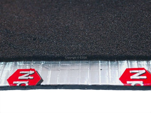 Vibrofiltr Autoshim 5 - pianka wyciszająca impregn.