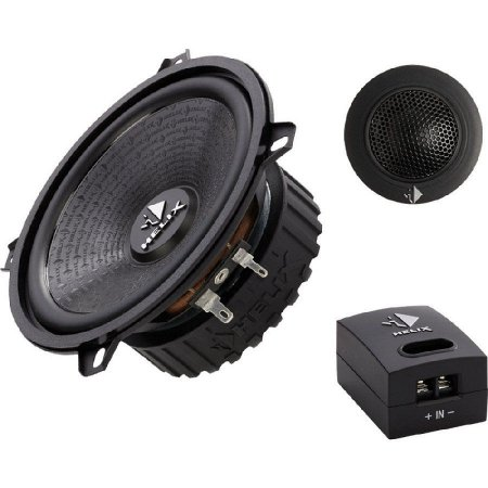 Helix B52C - głośniki samochodowe