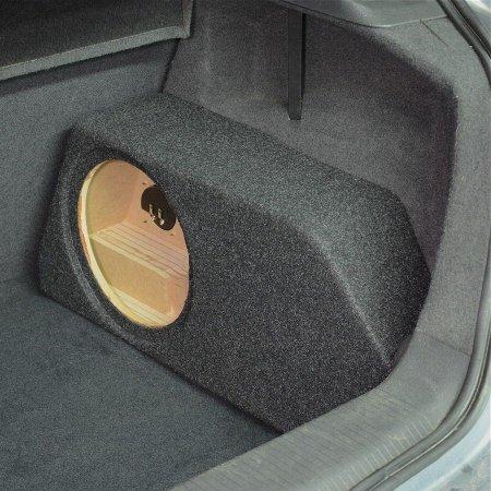 Opel Astra 3/H - obudowa subwoofera
