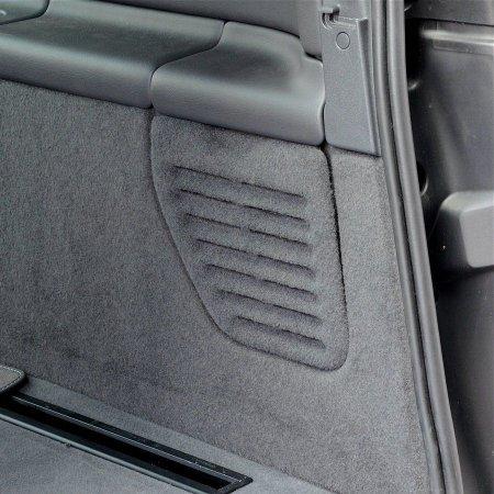 Renault Espace 4 - obudowa subwoofera