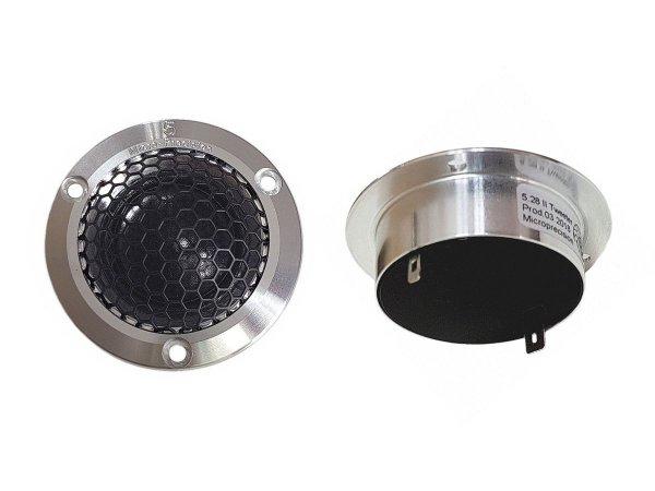 Micro-Precision 5.28 MKII - głośniki wysokotonowe